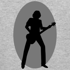 bassist Gensere - Slim Fit T-skjorte for menn