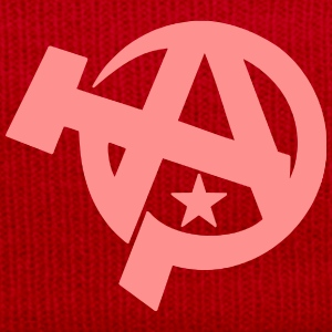 Anarchy T-shirts - Wintermuts