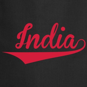 India T-Shirts - Cooking Apron