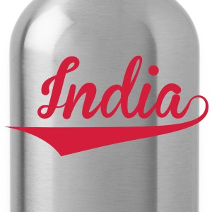 India T-Shirts - Water Bottle