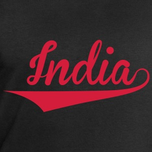 India Hoodies - Men's Sweatshirt by Stanley & Stella