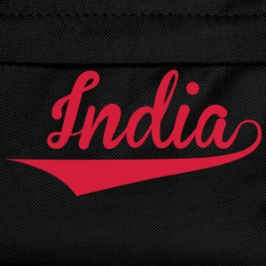 India Hoodies - Kids' Backpack