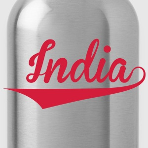 India Hoodies - Water Bottle