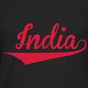 India Hoodies - Men's Premium Longsleeve Shirt