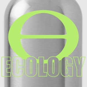 Ecology Tee shirts - Gourde