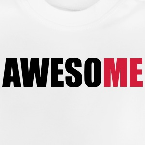 AwesoME Shirts - Baby T-Shirt