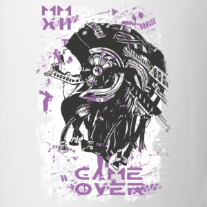 bananaharvest_game_over T-Shirts - Tasse