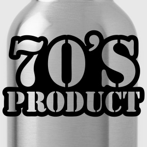 70's product Tee shirts - Gourde