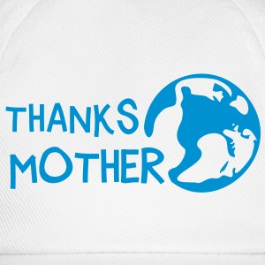 Thanks Mother, c, Tee shirts - Casquette classique