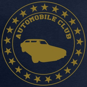 Automobile Club Tee shirts - Sweat-shirt Homme Stanley & Stella