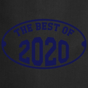 The Best of 2020 T-Shirts - Kochschürze