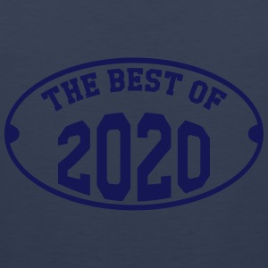 The Best of 2020 Koszulki - Tank top męski Premium