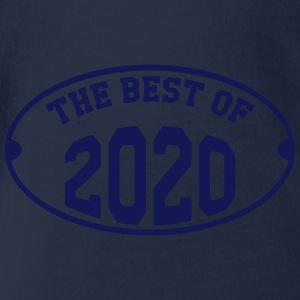 The Best of 2020 Tee shirts - Body bébé bio manches courtes