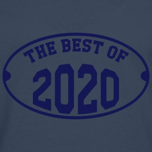 The Best of 2020 Shirts - Mannen Premium shirt met lange mouwen