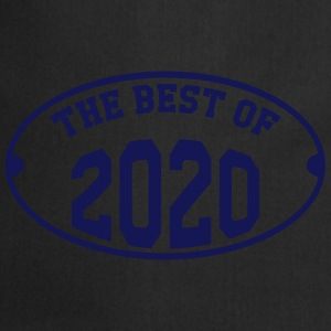 The Best of 2020 T-shirts - Förkläde