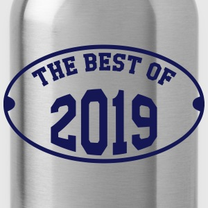 The Best of 2019 Felpe - Borraccia