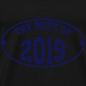 The Best of 2019 Sweats - T-shirt Premium Homme