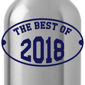 The Best of 2018 T-shirts - Drinkfles