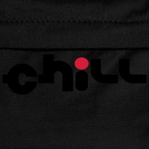 Chill T-Shirts - Kinder Rucksack