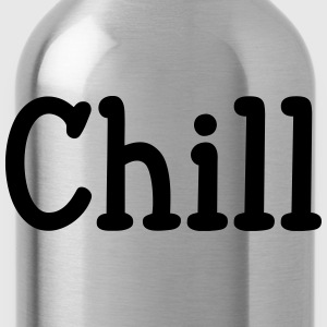 Chill Tee shirts - Gourde