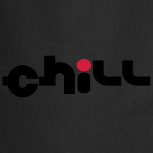 Chill Shirts - Keukenschort