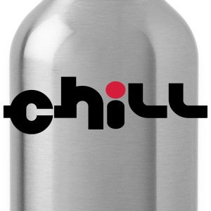 Chill Shirts - Drinkfles