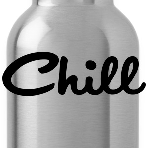 Chill T-shirts - Drinkfles