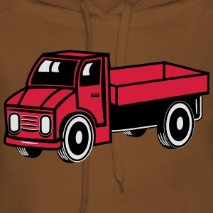 Car toys truck truck truck truck vehicle T-Shirts - Women's Premium Hoodie