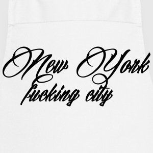 New York Fucking City T-skjorter - Kokkeforkle
