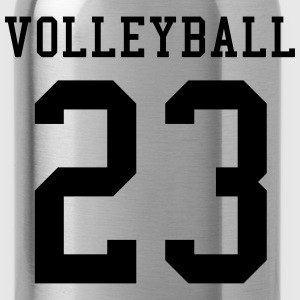Volleyball Tee shirts - Gourde