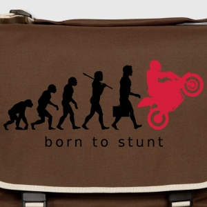 Born to stunt - Sac à bandoulière