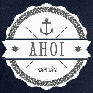 ahoy Shirts - Men's Sweatshirt by Stanley & Stella