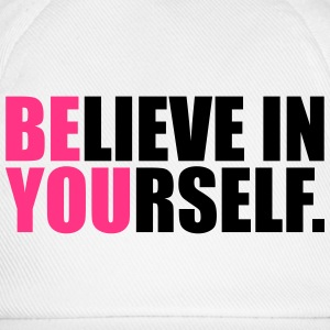 Be You T-shirts - Basebollkeps