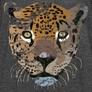 Jaguar Pullover & Hoodies - Frauen Tank Top von Bella