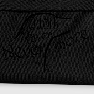 Quoth the Raven T-Shirts - Kinder Rucksack