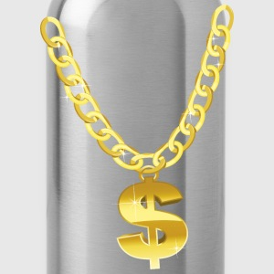 SWAG CHAIN T-Shirts - Water Bottle