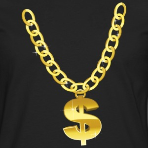 SWAG CHAIN T-Shirts - Men's Premium Longsleeve Shirt