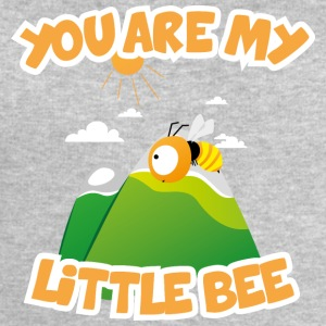 You are my little bee Shirts - Men's Sweatshirt by Stanley & Stella