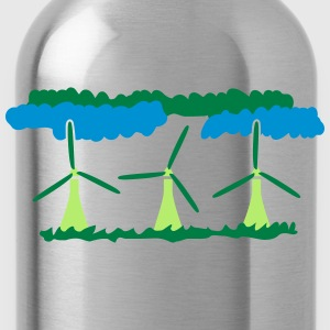 Windenergy T-shirts - Drinkfles