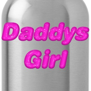 Daddysgirl - Water Bottle