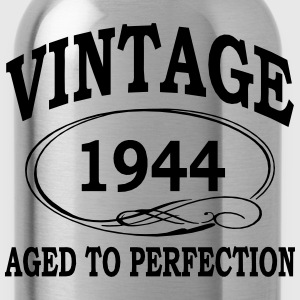 Vintage 1944 Aged to perfection Shirts - Water Bottle