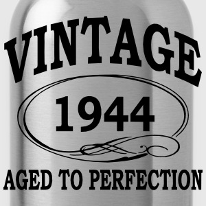 Vintage 1944 Aged to perfection Hoodies & Sweatshirts - Water Bottle