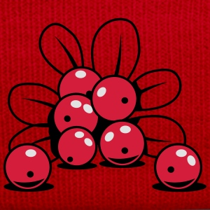 Cranberry Fruit bio gezonde T-shirts - Wintermuts
