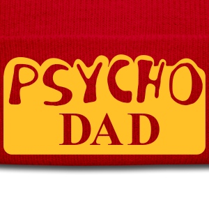Psycho Dad Al Bundy T-shirts - Wintermuts
