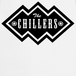 The Chillers Tee shirts - Tablier de cuisine