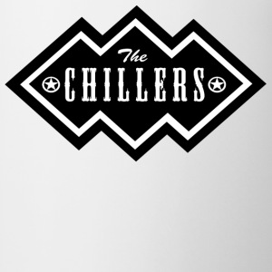 The Chillers Tee shirts - Tasse