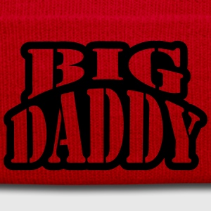 Big Daddy Tee shirts - Bonnet d'hiver
