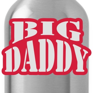 Big daddy T-shirts - Vattenflaska