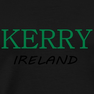 Kerry Ireland Hoodies - Men's Premium T-Shirt