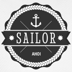 sailor Bags & Backpacks - Baseball Cap